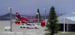 Northwest Airlink SAAB340B