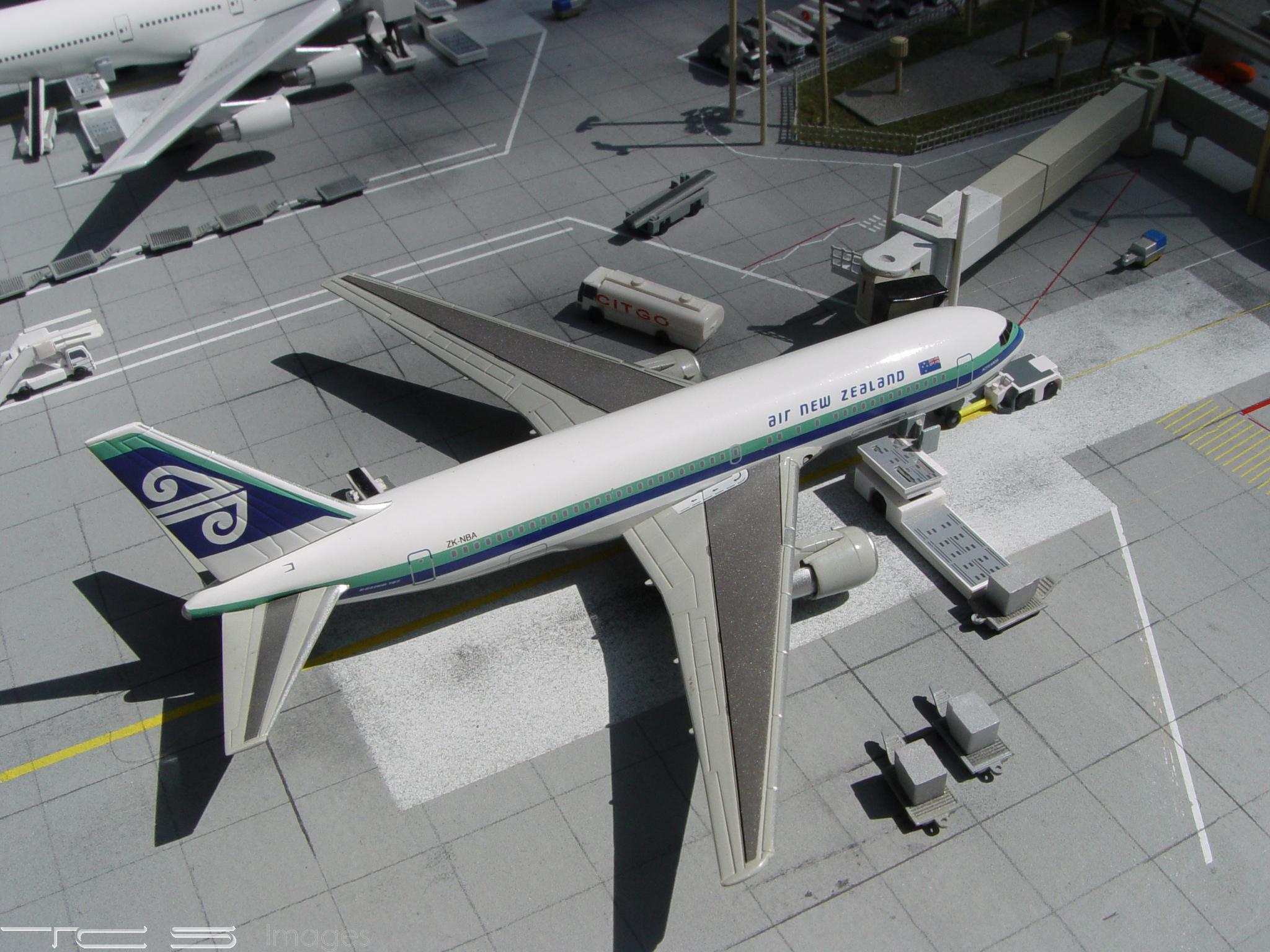 Air New Zealand 767-219