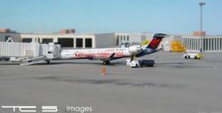 Delta Connection CRJ-900