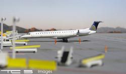 United Express ERJ-145