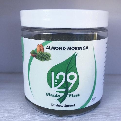 Almond Moringa