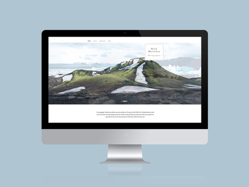 Diferencia entre Website y Landing Page