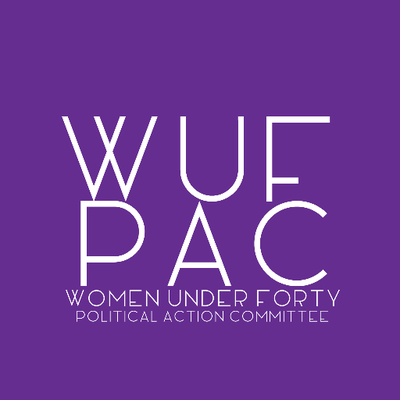 WUFPAC - Women Under Forty PAC
