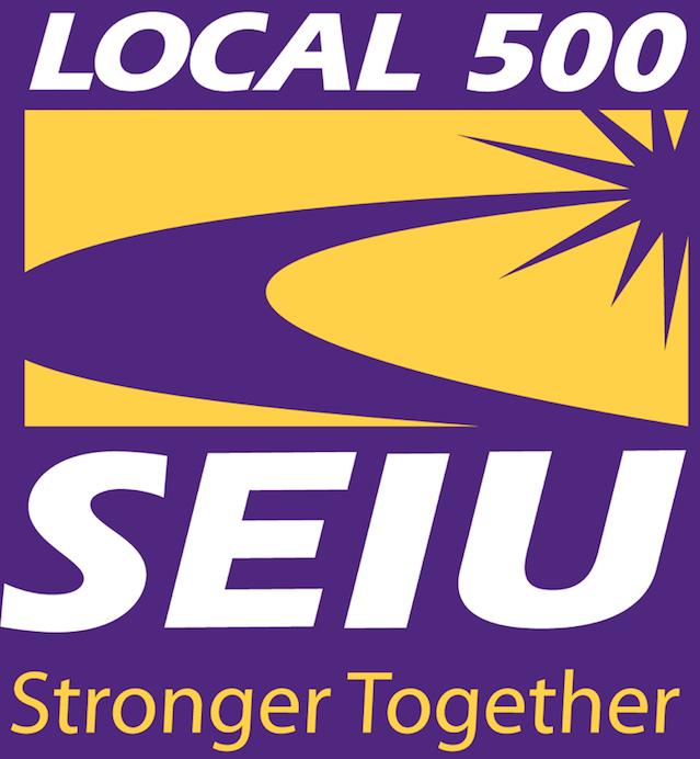Local 500 SEIU