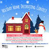 New COVID-19 Guidelines, Community and Holiday Events