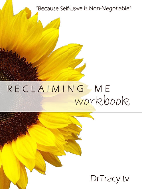 Reclaiming Me Handbook