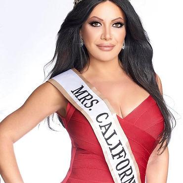 Mrs. California
