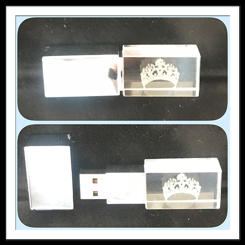 "The ""Royal"" USB Stick"