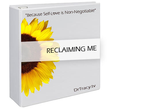 Reclaiming Me (Pacific Time - Wednesday)