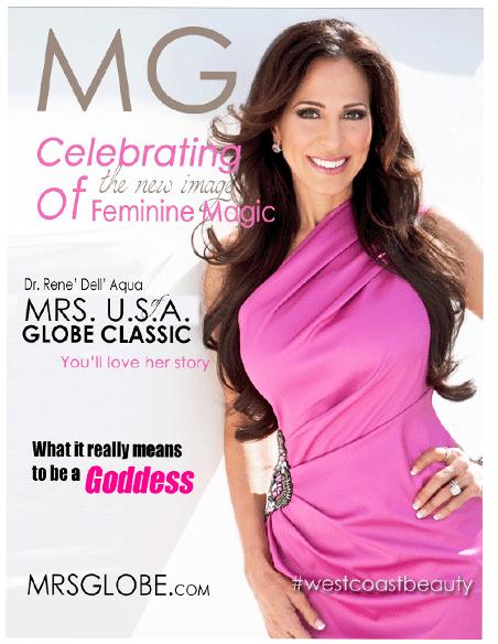 Mrs. U.S. of A. Classic 2016