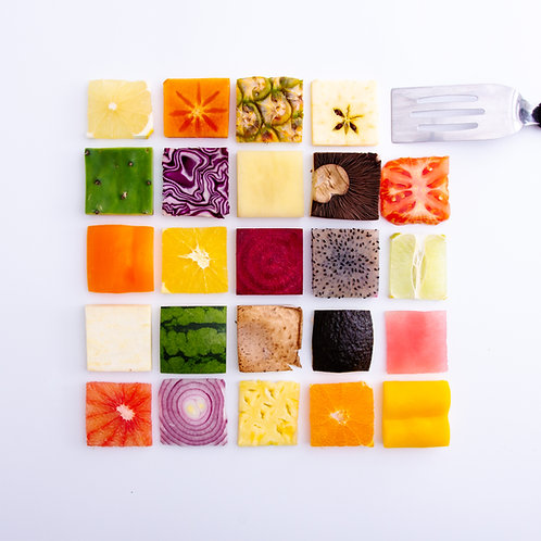 Fruits Squared