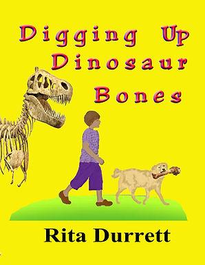Digging up Dinosaur Bones final front co