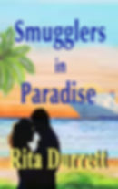 Revised Smugglers in Paradise Front  10