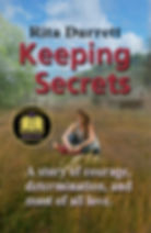 Keeping Secrets by Rita Durrett