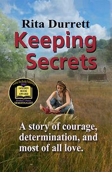 Keeping Secrets by Rita Durrett