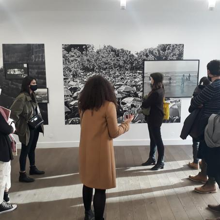 Les galeries face au  COVID-19, les nouveaux enjeux de l'art contemporain