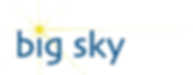 Big Sky Print, Environmentally certified print