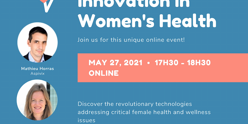 Innovation in Women's Health