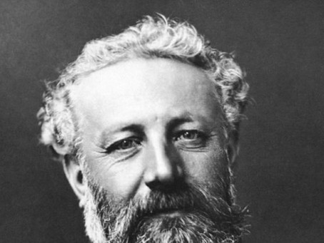 Le monde de Jules Verne