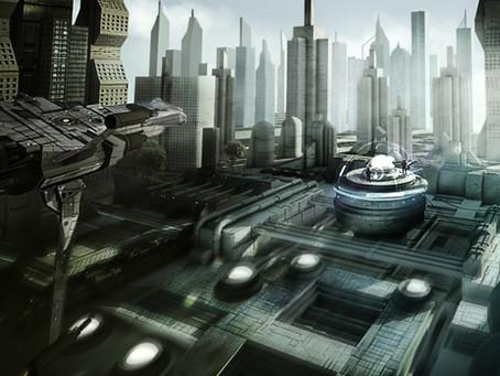 Escape room : voyage dans le futur