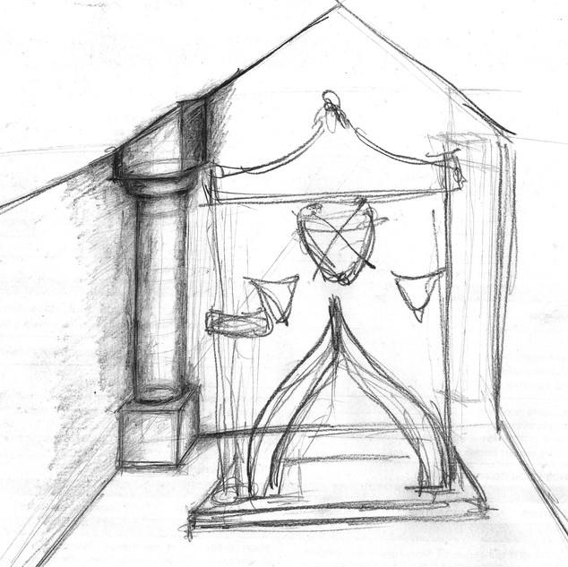 Illustration sur chantier
