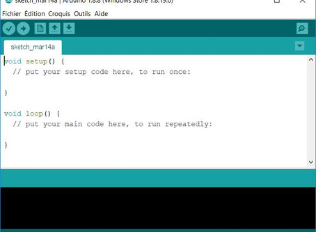 Installer l'IDE Arduino sous Windows
