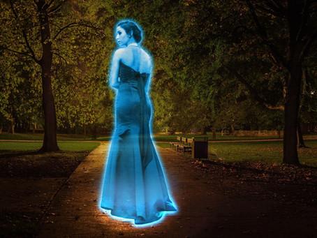 Créer un hologramme