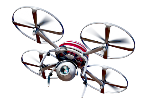 DRONE OPEN-SOURCE