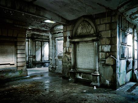 Escape game dans la crypte de la Basilique Saint-Denis