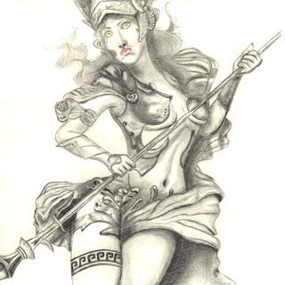 Athena Couleur