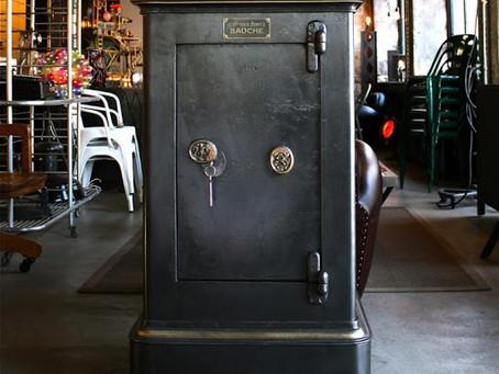 Comment fabriquer un coffre fort pour escape game
