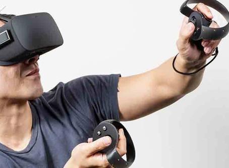 Casque VR : la réalité virtuelle fait son entrée dans les escape games