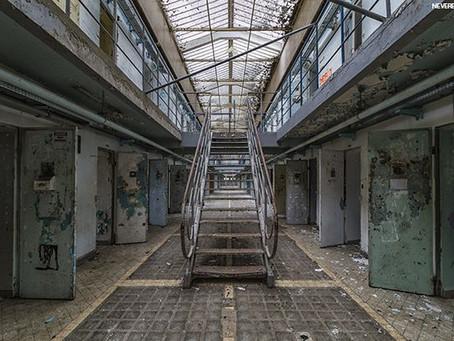 Escape game : Comment créer une prison