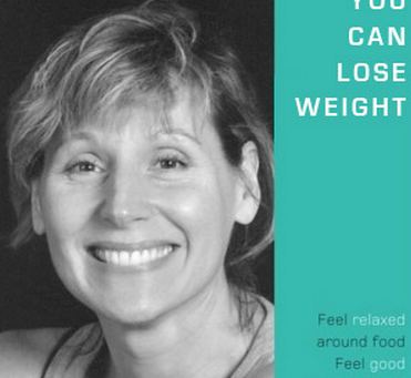 You can lose weight