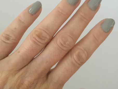 Your nail polish could be toxic