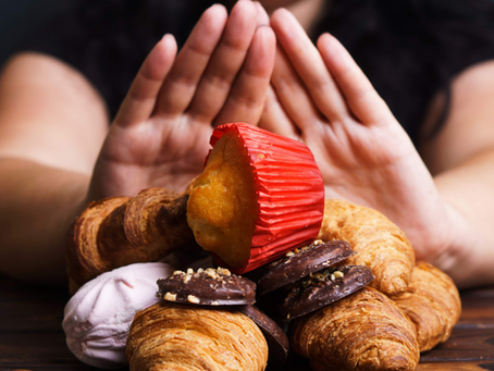 How to beat stress eating