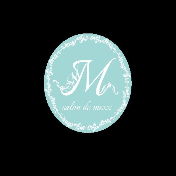 自宅サロンのためのロゴデザイン&ホームページ制作 アンコール