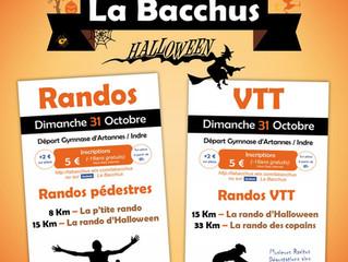 RDV Le 31 Octobre prochain :-)