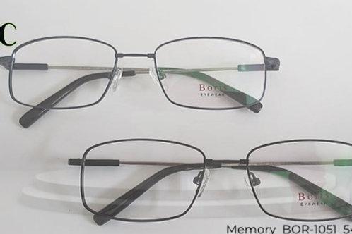 Memory BOR-1051  54  18-140