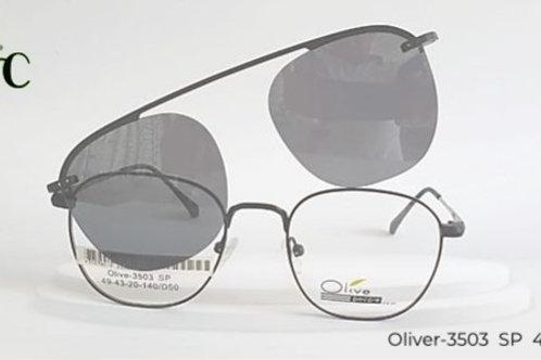Oliver-3503  SP 49-43-20