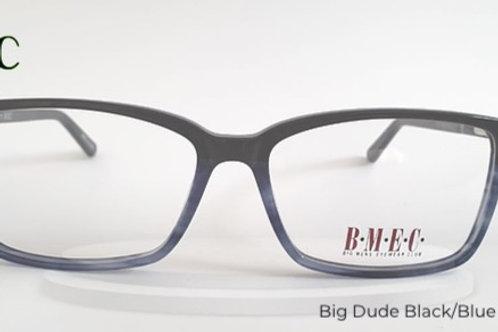 Big Dude Black/Blue  57-16-145