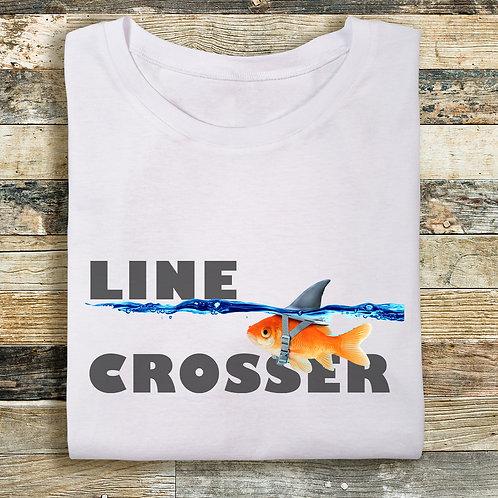 AMY- LINE CROSSER