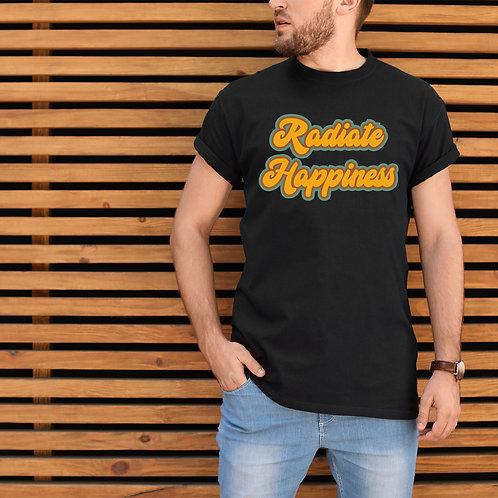 Radiate Happiness (Big and Tall)