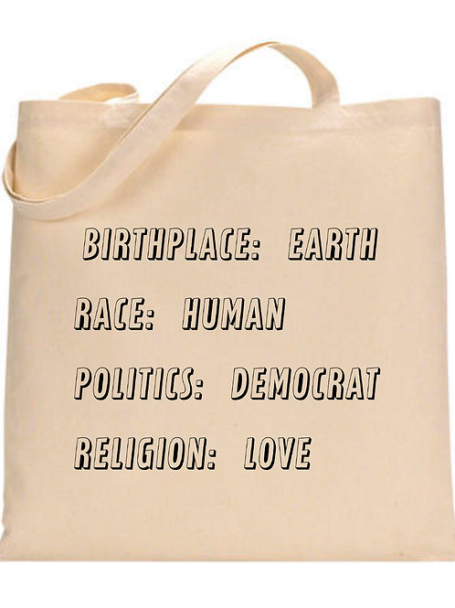 AMY- BIRTHPLACE: EARTH