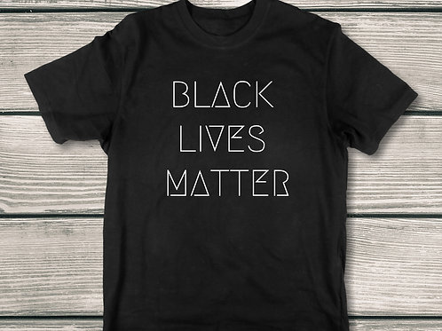 BLACK LIVES MATTER (Big and Tall)