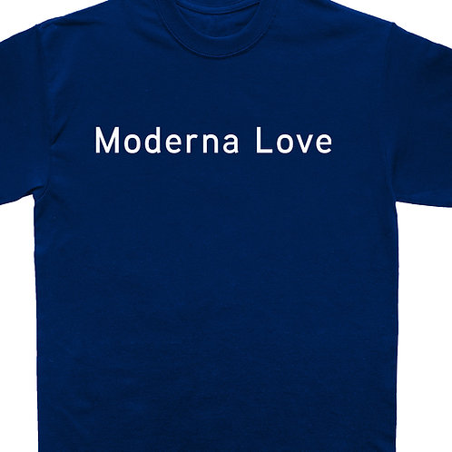 MODERNA LOVE (The Cure Collection)