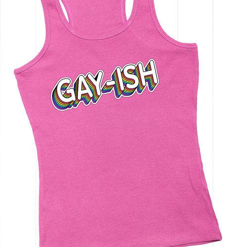 AMY-   GAY-ISH