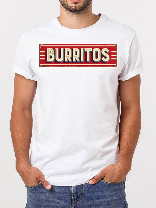 BURRITOS (Big and Tall)