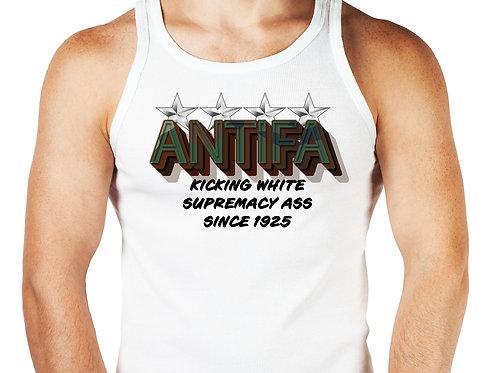 ANTIFA (MEN'S TANK)