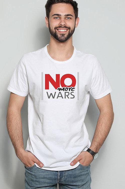 NO MORE WARS (Big and Tall)